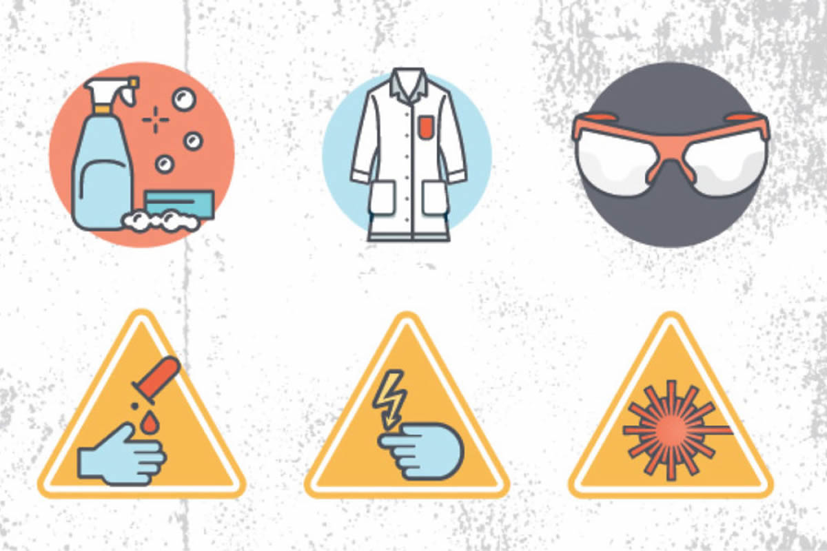 Diagnostic Lab Safety Protocols That Must Be Followed