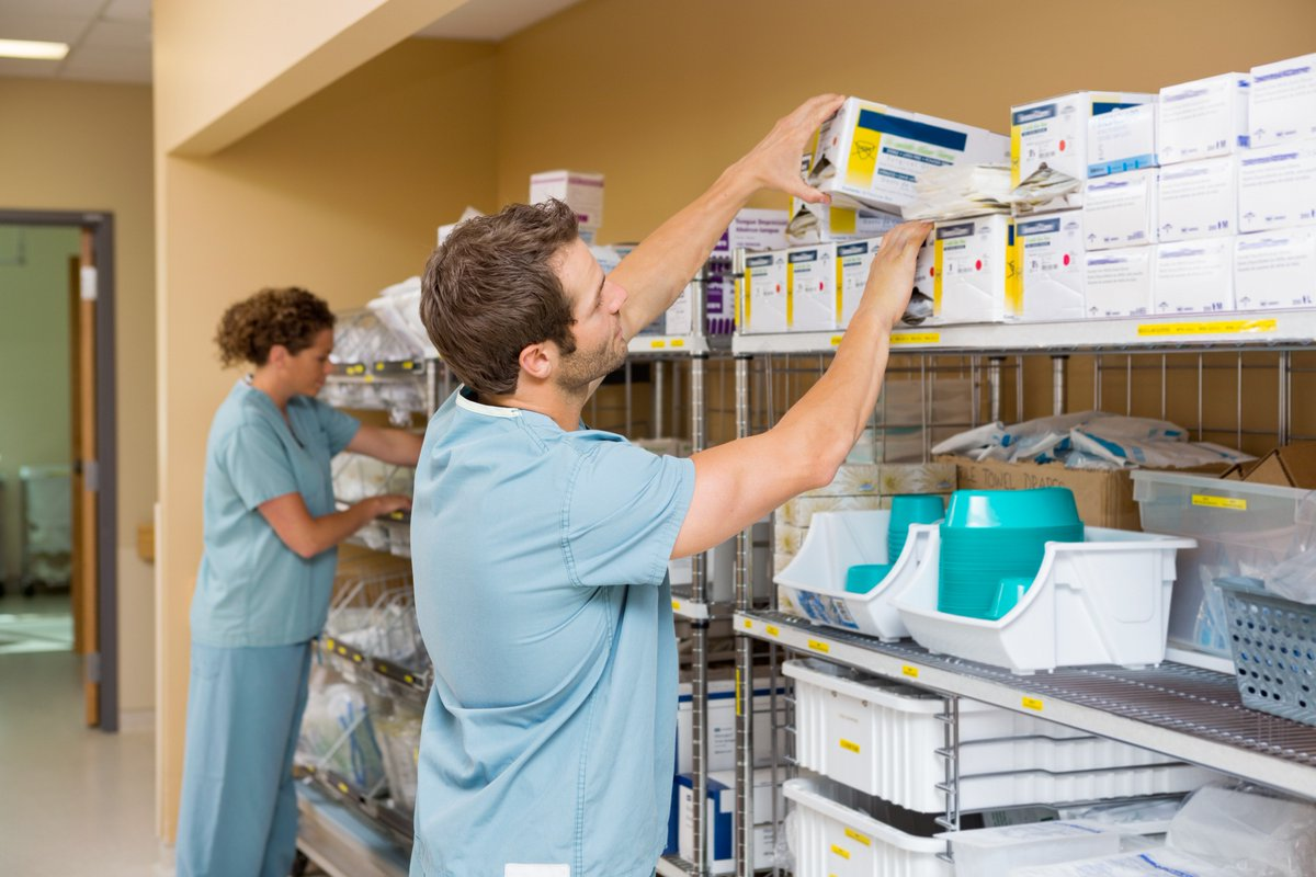 Supplies Needed for Lab Safety and Success