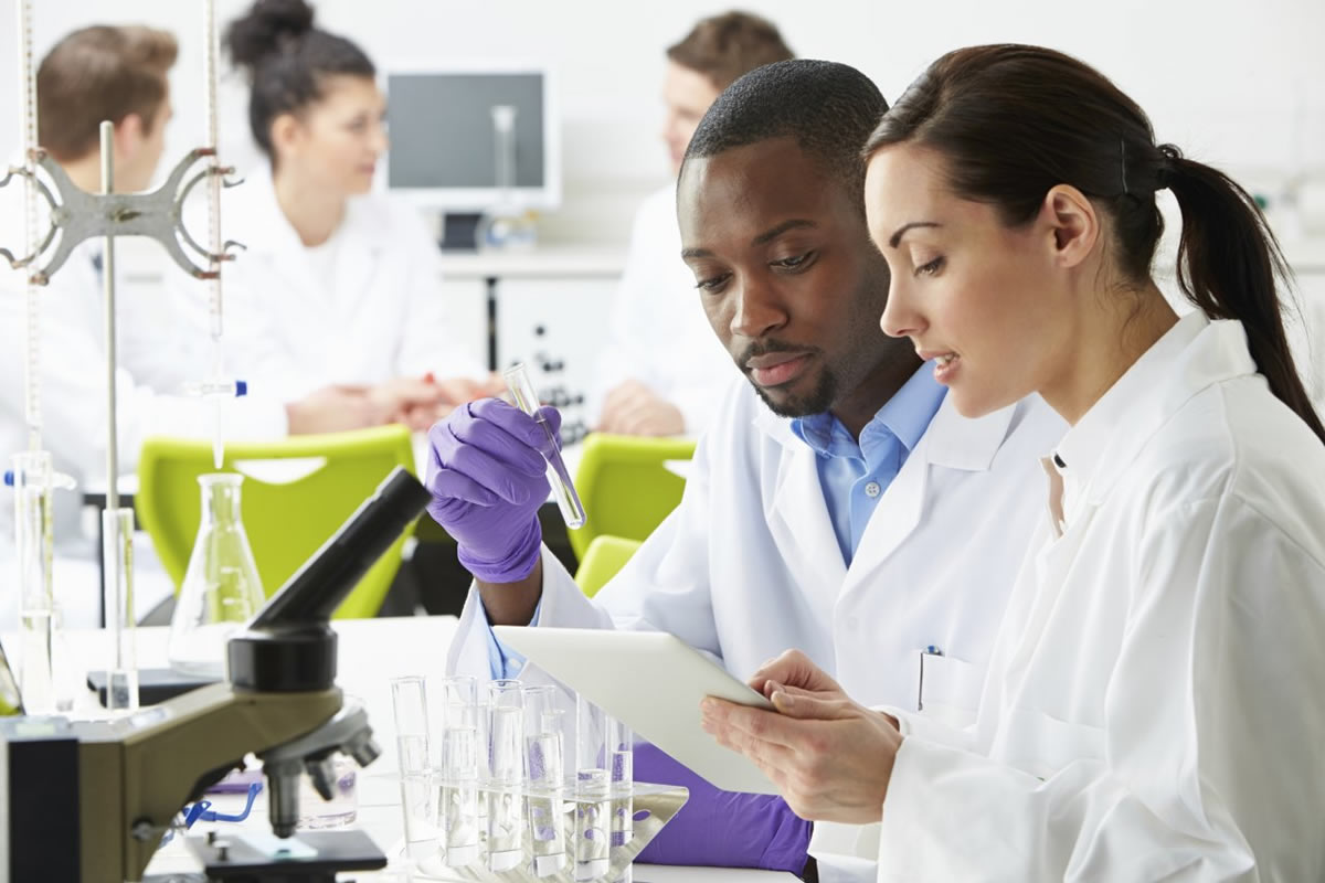 Why Organization is Critical in the Success of Diagnostic Labs