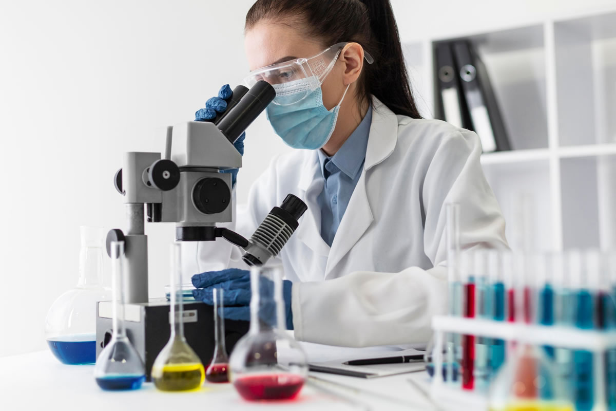 Five Types of Tests that Many Diagnostic Labs Perform