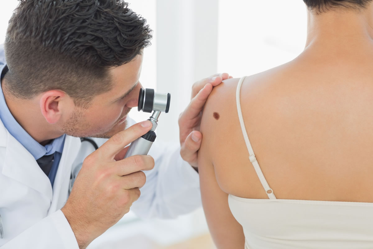 Five Reasons to See a Dermatologist Today