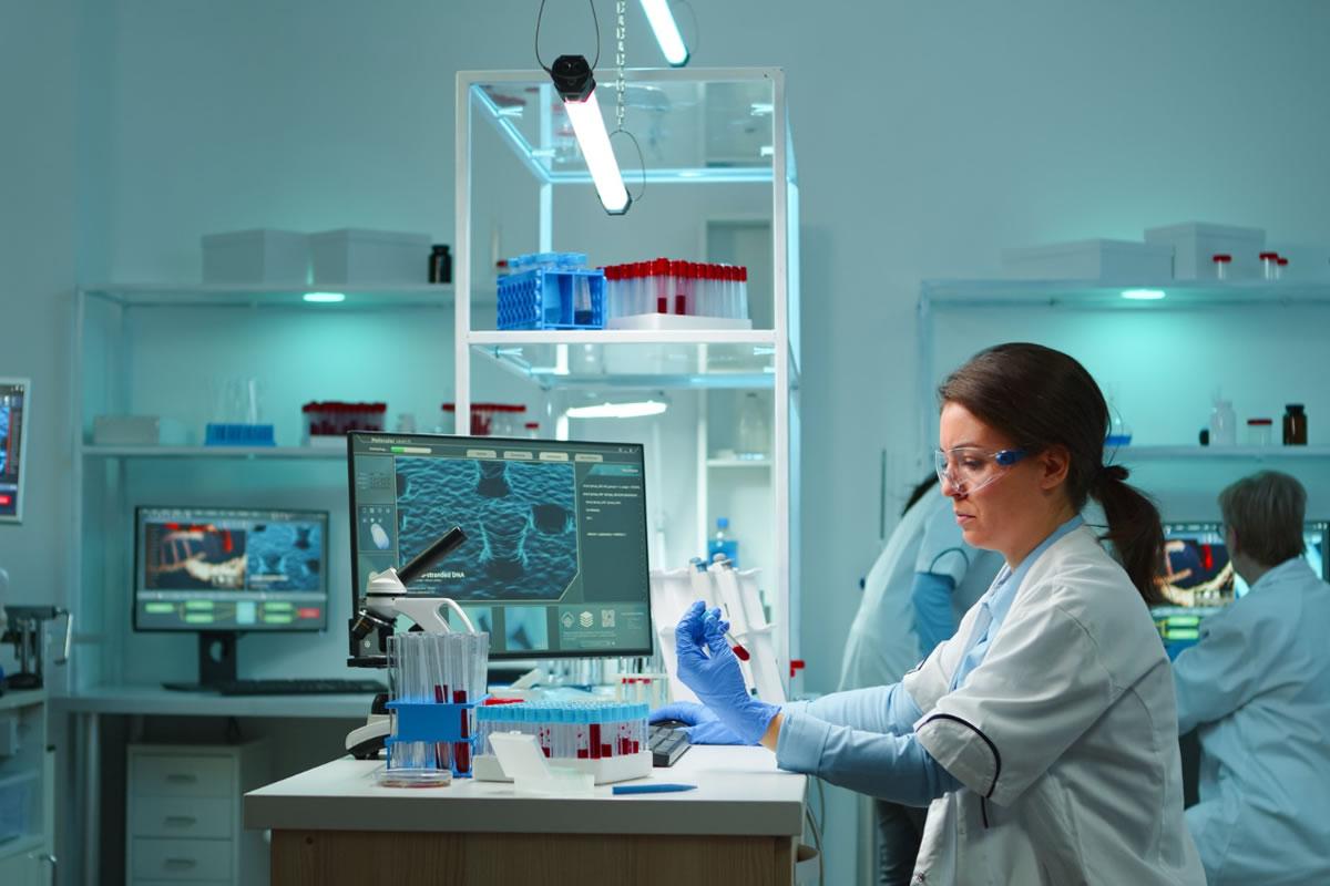 Five Ways a Diagnostic Lab Improves the Patient Experience