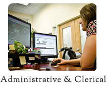 Administrative Clerical